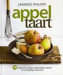 Kookboek Appeltaart - Janneke Philippi