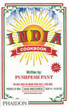 Kookboek India - Pushpesh Pant