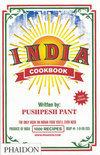 Kookboek India - Pushpesh Pant