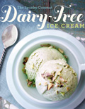 Kookboek The Spunky Coconut - Dairy Free icecream