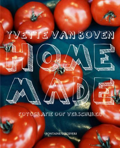 Homemade - Yvette van Boven