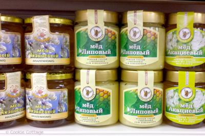 Poolse honing