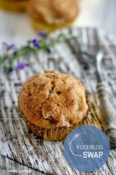 muffin recept zonder melk