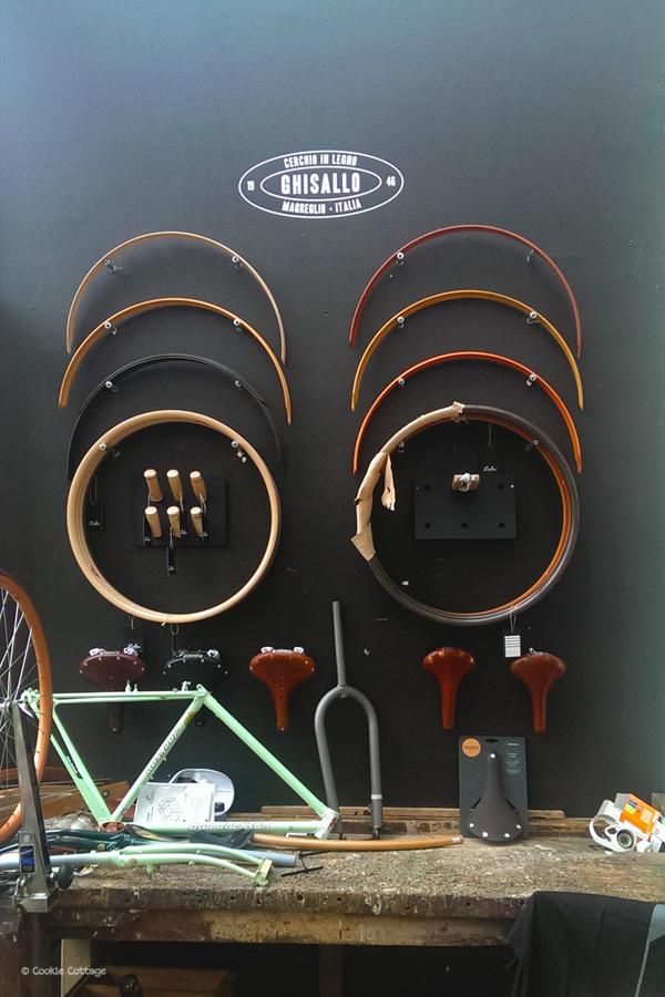 Custom made fietsen en fietsreparaties