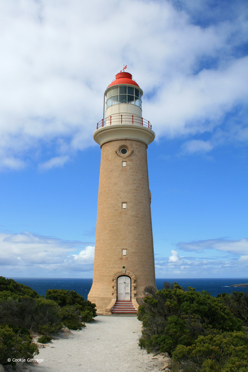 Kangaroo Island - Lighthouse - Cape du CouedicKangaroo Island - Lighthouse - Cape du Couedic