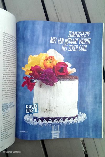 Jamie Magazine nr 25 feestnummer