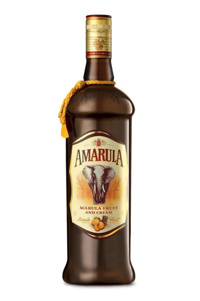 Amarula likeur