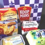 Oud-Hollandse stroopwafelcake van Koopmans