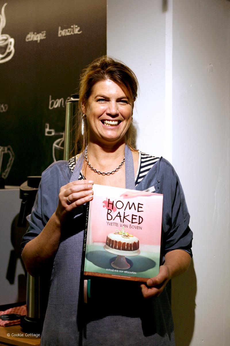 Yvette van Boven Home Baked