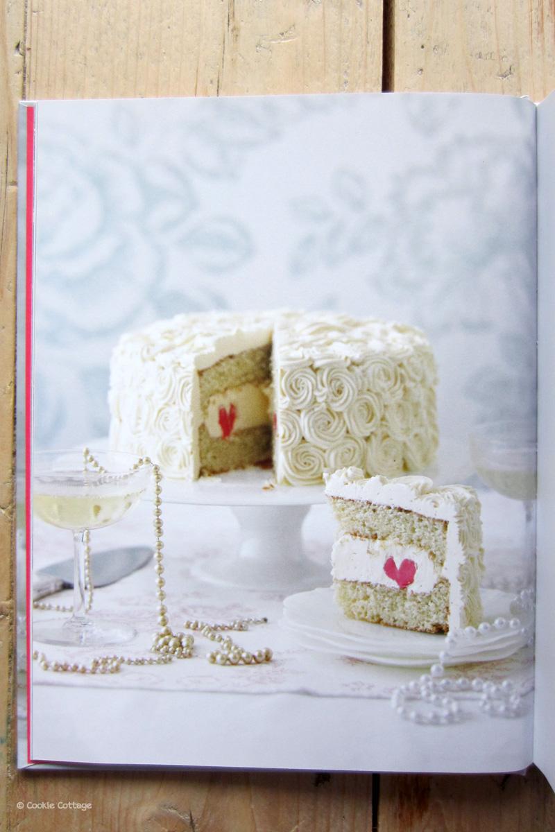 Valentijnstaart recept - Heel Holland Bakt Feest