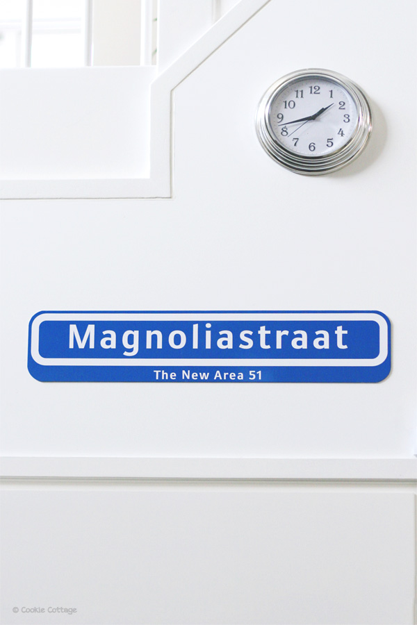 Magnoliastraat