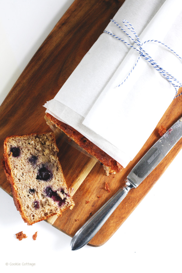 recept bananabread