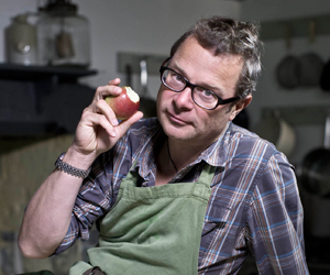 Hugh Fearnly-Whittingstall