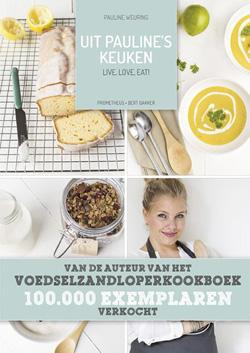 Uit Paulines Keuken - Kookboek