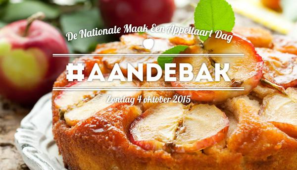Nationale appeltaartdag
